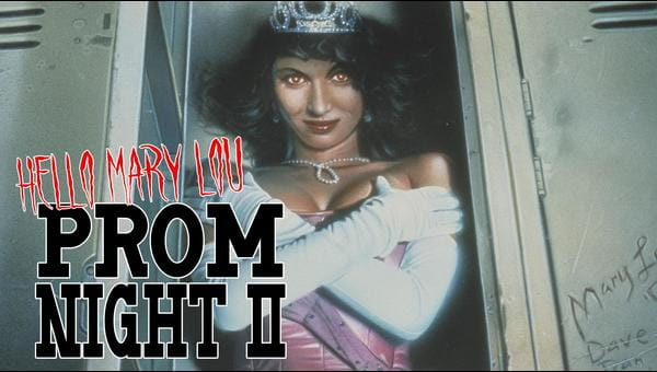 Prom Night II: Hello Mary Lou on FREECABLE TV