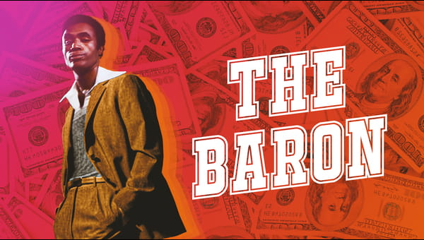 Baron on FREECABLE TV