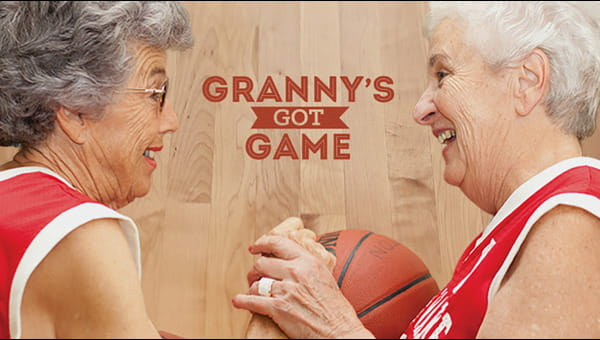 Granny's Got Game on FREECABLE TV