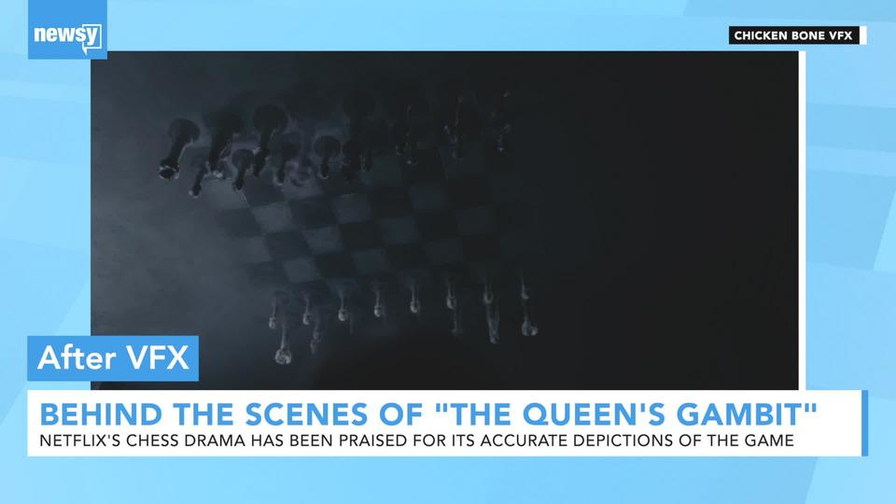 Behind The Virtual Scenes Of Netflix S The Queen S Gambit Xumo Our best movies on netflix list includes over 85 choices that range from hidden gems to comedies to superhero movies and beyond. xumo