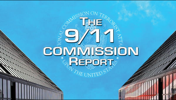 9/11 Commission Report, The on FREECABLE TV
