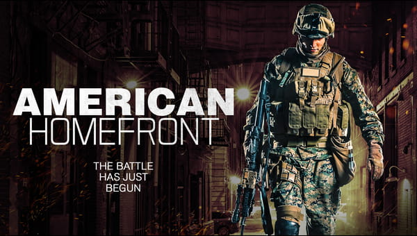 American Homefront on FREECABLE TV
