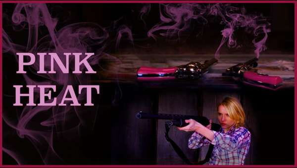 Pink Heat on FREECABLE TV