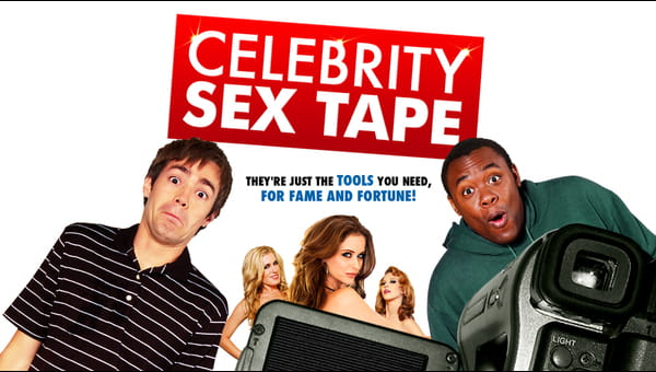 Celebrity Sex Tape on FREECABLE TV