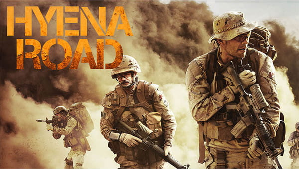 Hyena Road on FREECABLE TV