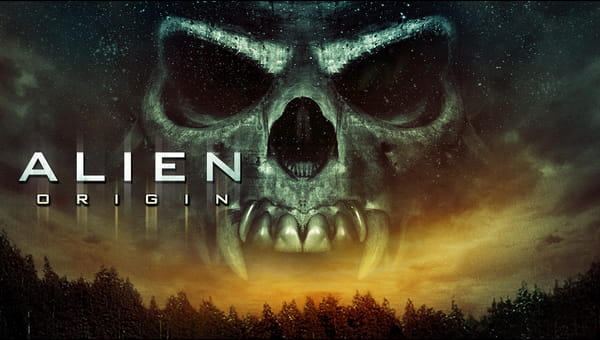 Alien Origin on FREECABLE TV