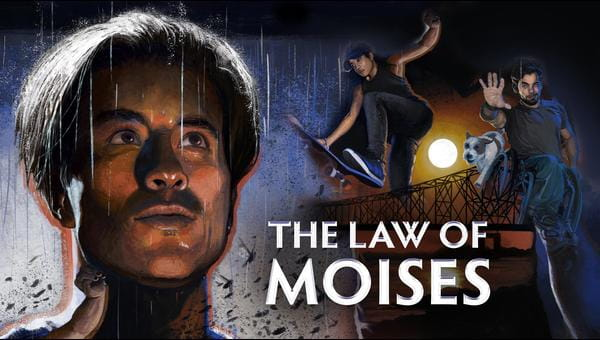 The Law of Moises on FREECABLE TV