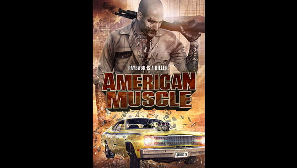 American Muscle on FREECABLE TV
