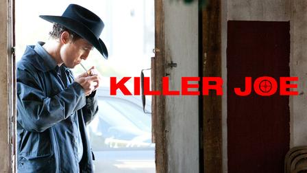 Killer Joe on FREECABLE TV
