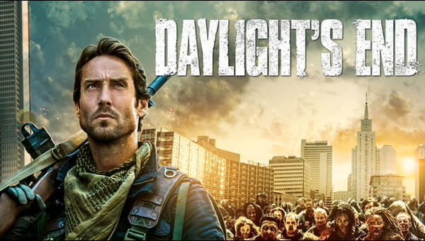 Daylight's End on FREECABLE TV