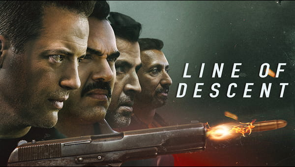 Line of Descent on FREECABLE TV