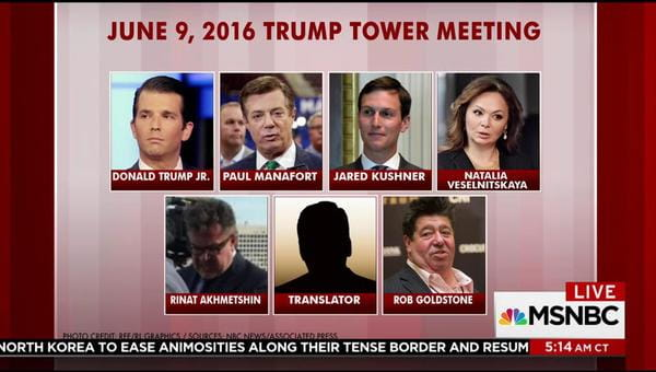 Image result for cartoons june 9 2016 trump tower meeting