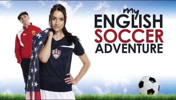 My English Soccer Adventure on FREECABLE TV
