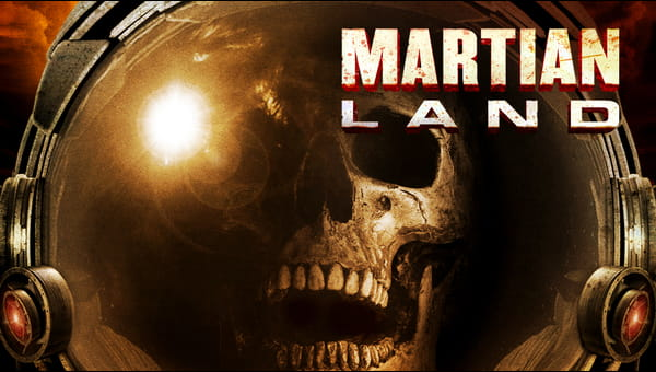 Martian Land on FREECABLE TV