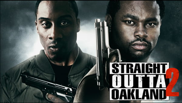 Straight Outta Oakland 2 on FREECABLE TV