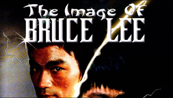 The Image of Bruce Lee on FREECABLE TV