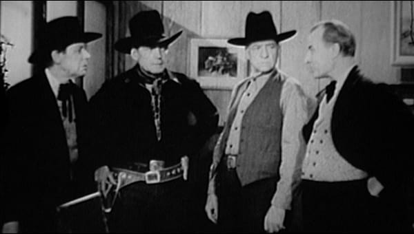 The Gunman from Bodie (1941) on FREECABLE TV