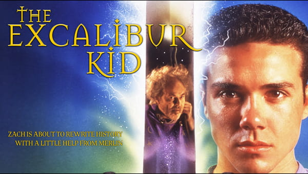 Excalibur Kid on FREECABLE TV
