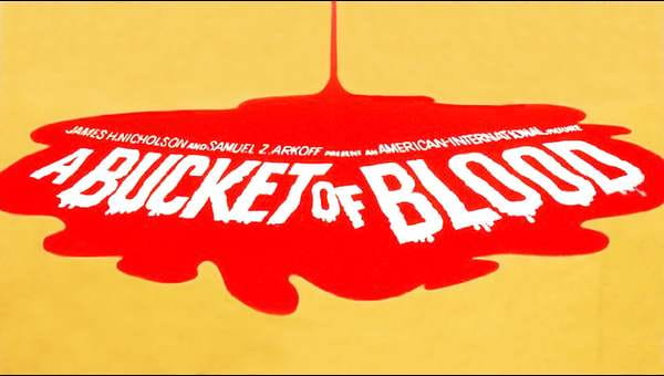 A Bucket Of Blood on FREECABLE TV