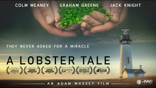 A Lobster Tale on FREECABLE TV