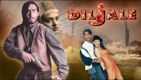 Diljale on FREECABLE TV