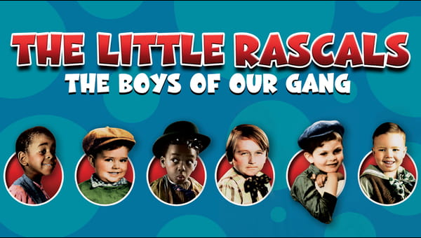 The Little Rascals Boys Of Our Gang on FREECABLE TV