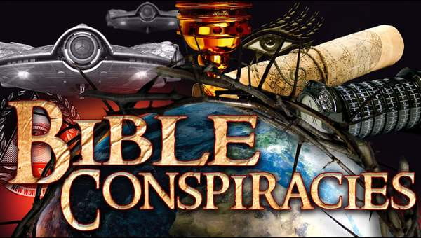 Bible Conspiracies on FREECABLE TV