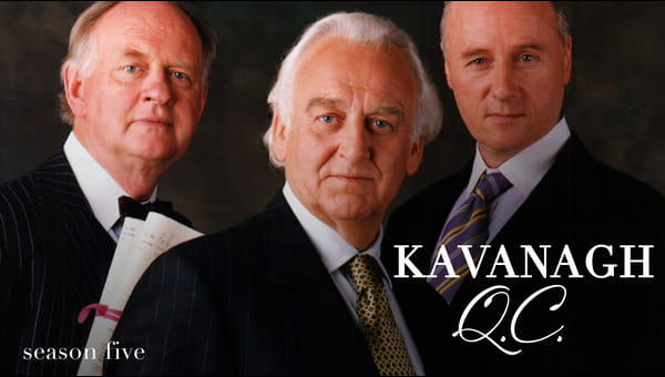 Kavanagh QC on FREECABLE TV