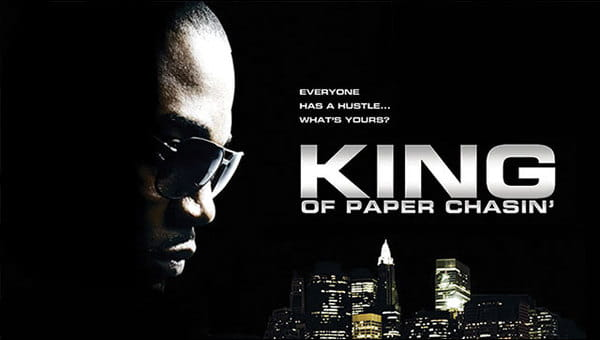 King of paper chasin on FREECABLE TV