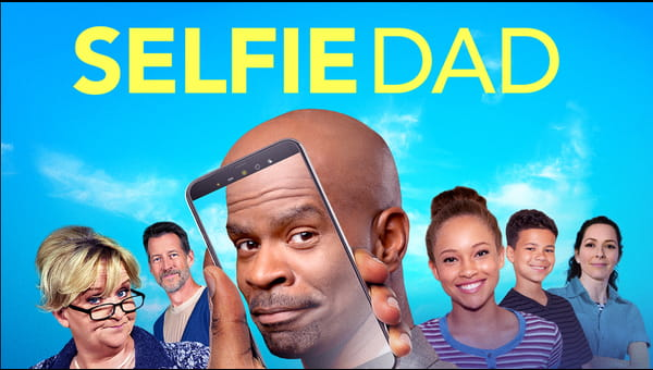 Selfie Dad on FREECABLE TV