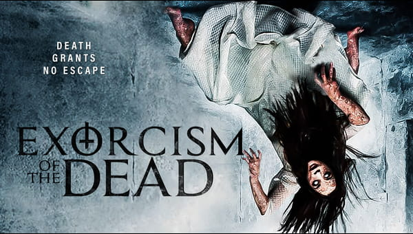 Exorcism Of The Dead on FREECABLE TV