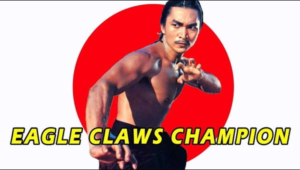 Eagle Claws Champion on FREECABLE TV