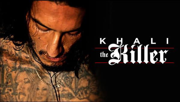Khali the Killer on FREECABLE TV
