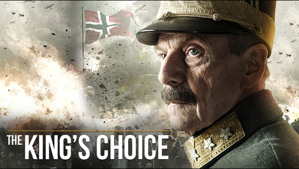 The King's Choice on FREECABLE TV