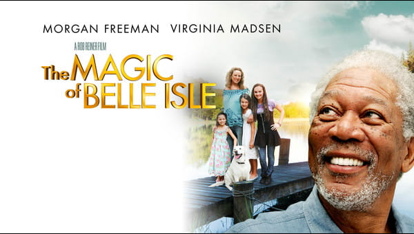 The Magic of Belle Isle on FREECABLE TV