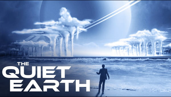 The Quiet Earth on FREECABLE TV