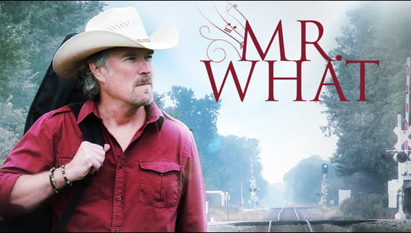 Mr. What on FREECABLE TV