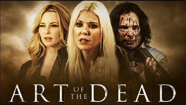 Art of the Dead on FREECABLE TV