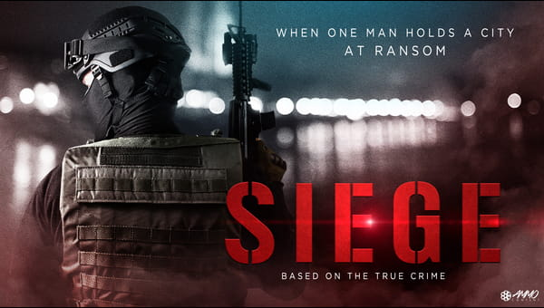 Siege on FREECABLE TV