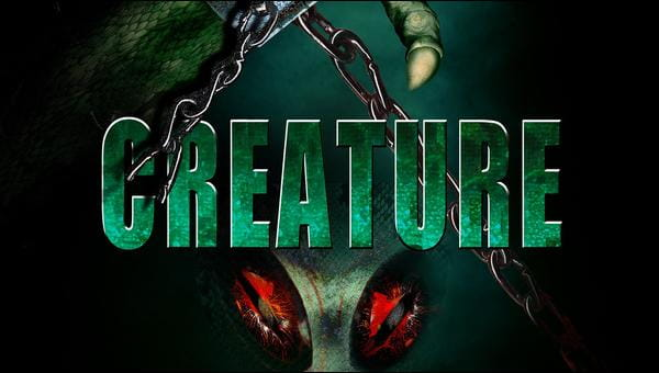 Creature on FREECABLE TV