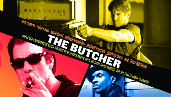 The Butcher on FREECABLE TV