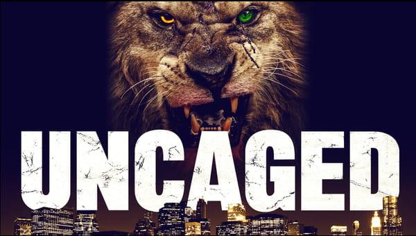 Uncaged (English dub) on FREECABLE TV