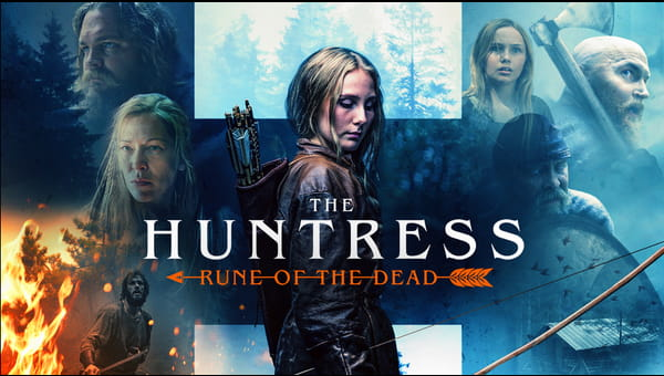 The Huntress - Rune of the Dead on FREECABLE TV