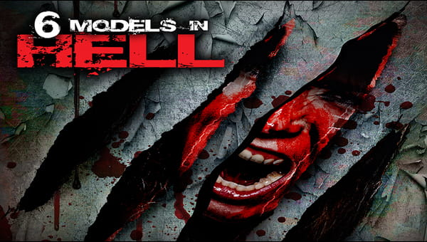 6 Models in Hell on FREECABLE TV