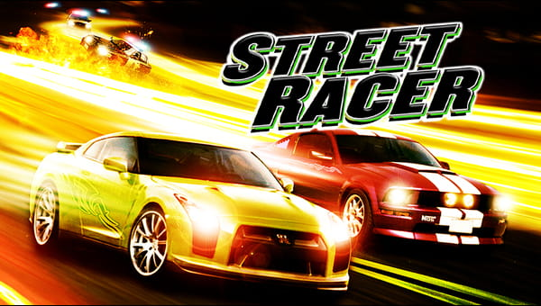 Street Racer on FREECABLE TV