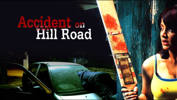 Accident On Hill Road on FREECABLE TV