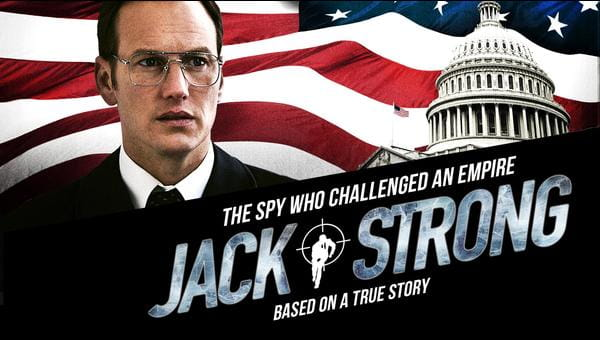 Jack Strong on FREECABLE TV