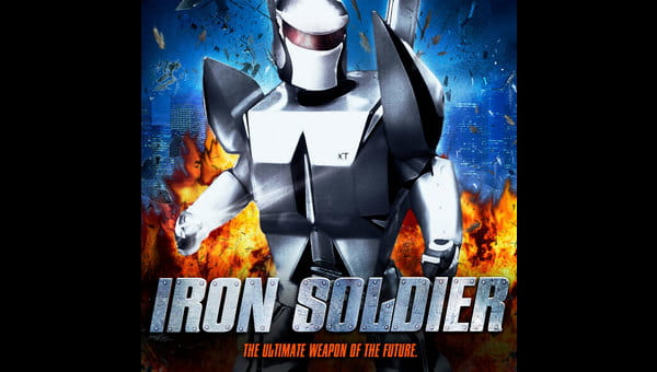 Iron Soldier on FREECABLE TV