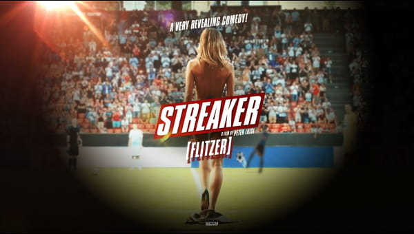 Streaker on FREECABLE TV