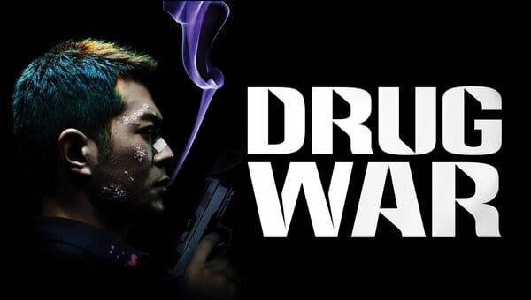 Drug War on FREECABLE TV